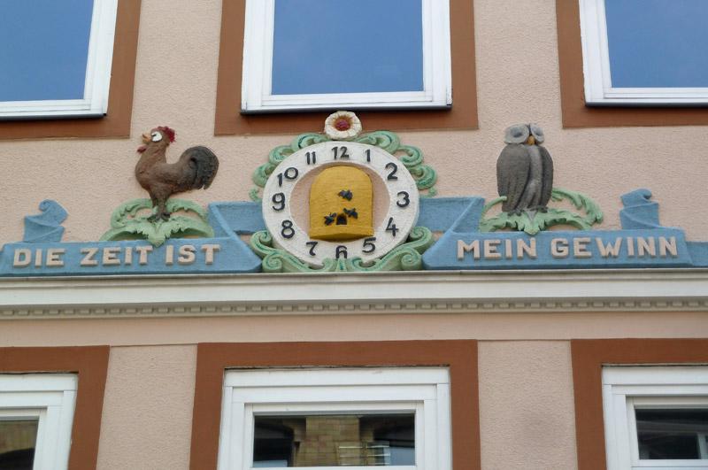 Göttingen, Theaterstraße