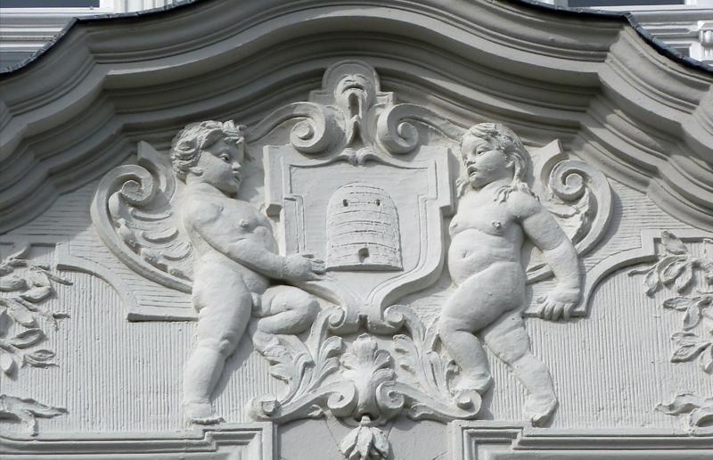Berlin, Friedbergstraße 10